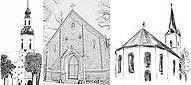 Kirchgemeinden Lübbenau und Umland