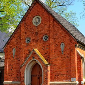 Kapelle Lübbenau